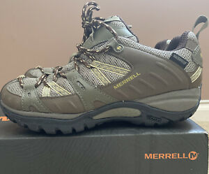 Details about  /Merrell Women/'s Vasque Hiking Boots Size 6.5
