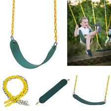 Copolymer Swing Belt Seat Children Durable Flexible Kids Gym Playground Outdoor