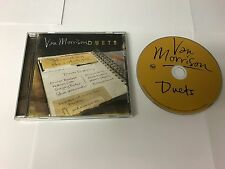 Van Morrison Duets: Reworking the Catalogue CD MINT