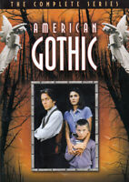 AMERICAN GOTHIC (THE COMPLETE SERIES) (KEEPCASE) (DVD)