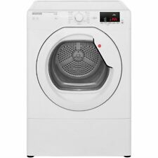 Hoover HLV9DG Dynamic Next C Rated 9Kg Vented Tumble Dryer White