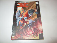 X-MEN ULTIMATE  43 ..COMICS MARVEL PANINI 2008 ..TBE