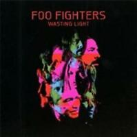 Foo Fighters - Wasting Lumière Neuf CD