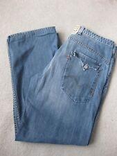 Levi's Para hombres 509 aspecto retro Comfort Fit Azul Denim Jeans Tamaño W34 L32