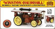 """Atlas Editions """"The Greatest Show on Earth"""" Burrell Scenic Showman's Engine"""