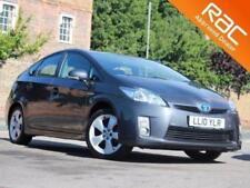 Toyota Prius Climate Control Cars