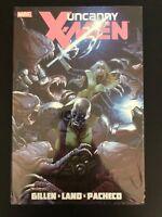 Uncanny X-Men vol.2 TPB #2 High Grade Marvel TPB Comic Book 23-103