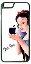 Snow White Apple Disney Princess Phone Case Cover Fits iPhone Samsung LG HTC etc