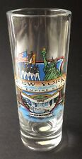 Empire State Building Shot Glass New York City