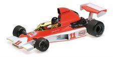1976 McLaren Ford M23 James Hunt by Minichamps Diecast in 1:18 Scale