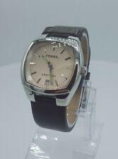 Fossil Arkitekt FS3068 men's luxury dress watch FS-3068 analog 5 ATM