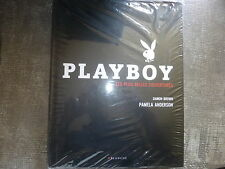 Playboy les plus belles couvertures Pamela Anderson Damon Brown Hugh Hefner