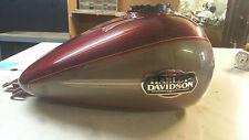 Harley Davidson 08-13 Touring Fuel Tank 61356-08 61356-09