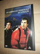An American Werewolf in London (Snapcase Dvd)