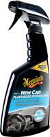 Meguiars New Car Shine Nettoyant Plastique Intérieur