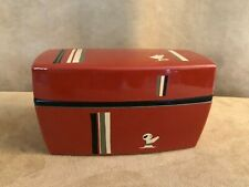 Bento Box Lacquer ware Japanese storage container geometric figure lunch