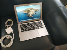Apple Macbook Air 13 i5 1.6ghz,4GB,128GB SSD,MacOS Catalina2019,Office