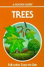 Trees: A Guide to Familiar American Trees (Golden Guides)