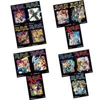 Yu-Gi-Oh! (3-in-1 Edition) Vol.1-13 Books Collection Set Kazuki Takahashi NEW