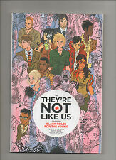 They're Not Like Us: Black Holes For The Young - Vol 1 TPB - (Grade 9.2) 2015