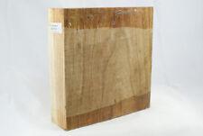 Drechselholz Drechsler CHRISTUSDORN HOLZ ca. 200 x 200 x 50 mm GLEDITSCHIE   (8)