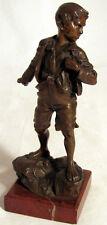 Carl Kauba Cabinet Bronze