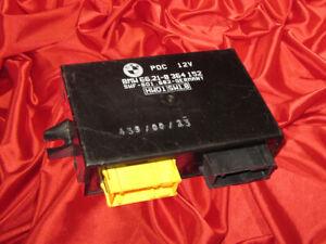 BMW E36 E31 3 8 series PARKING ASSIST DISTANCE CONTROL SENSOR UNIT PDC 8364152