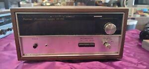 Vintage Sansui RA-500 Reverberation Reverb Amplifier Amp