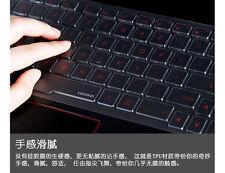 High Clear Tpu Keyboard cover guard For New ASUS GL553 GL553VD GL553VE GL553VW