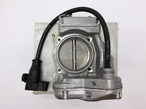 Mercedes Benz S320 E320 C280 R129 SL320 THROTTLE BODY 0001415725 408226004001Z