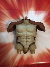 Marvel Legends Armadillo BAF torso