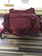 Ladies Kipling Hand Bag Short Or Long Strap
