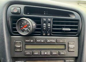 Lexus GS300/400, Toyota Aristo V300 Gauge Pod Vent