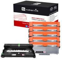 DR630 Drum or TN660 Toner Lot For Brother DR660 HL-L2320D L2360DW MFC-L2740DW