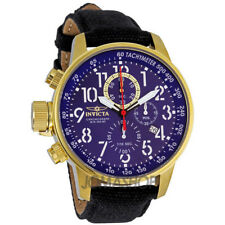 Invicta Lefty Force Chronograph Mens Watch 1516