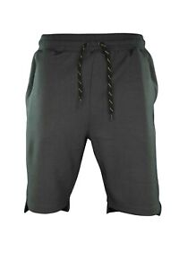 Ridgemonkey APEarel Dropback MicroFlex Shorts Green / Grey *ALL Sizes NEW Carp