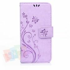 Flip Leather Wallet Cards Stand Case Cover For iPhone X 8 5S 6S 7 Plus 5SE P +