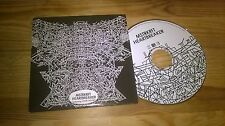 CD Pop Mstrkrft / John Legend - Heartbreaker (3 Song) Promo V2 REC COOP cb