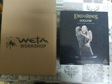 Weta Workshop Collectibles Herr der Ringe *LotR* Gollum Statue 15 cm