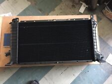 1984-1989 FORD ESCORT TEMPO TOPAZ MODINE RADIATOR 880