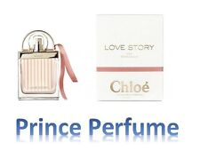 CHLOE LOVE STORY EAU SENSUELLE EDP NATURAL SPRAY VAPO - 75 ml