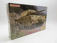 "DRAGON 6007 1/35 German Super Tank ""Maus"" Splice track"