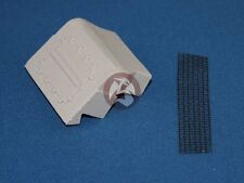 Tank Workshop 1/35 M5 / M5A1 Stuart Lower Exhaust Adapter (for AFV Club) 350112