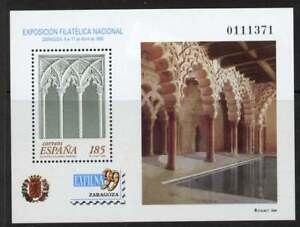 Spain 2988 MNH Palace of Alfonso I el Batallador