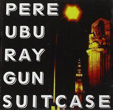Pere Ubu-Ray Gun Suitcase CD CD  New