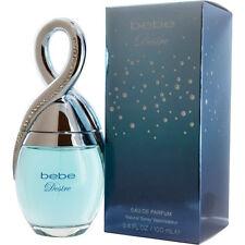 Bebe Desire by Bebe 3.4 oz EDP Perfume for Women New In Box