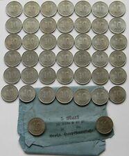 KAISERREICH: 10 Pfennig 1901 D, J. 13, prägefrisch/unc, AUS DER ORIGINALEN ROLLE