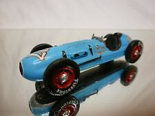 BLUE CROWN WINNER INDIANAPOLIS  1947 -   1:43  KIT (built)  -   - NICE CONDITION