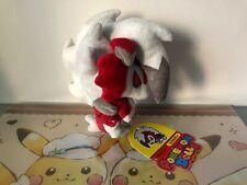 Pokemon Center 2018 Lycanroc Wolwerock Night Dolls Pokedoll Plush Toy Plüsch