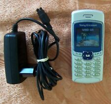 Sony Ericsson T230 GSM Mobile phone GOOD CONDITION!! (t t68 t610 t630 t100 t650)